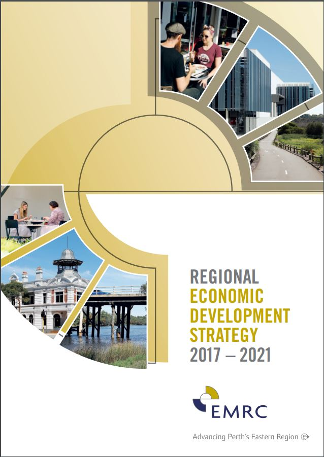 Regional Economic Development Strategy