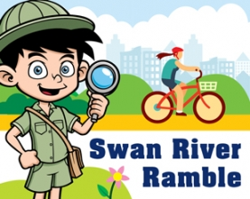 Ramble around the Swan River