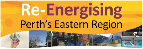 Re-energising Perth's Eastern Region