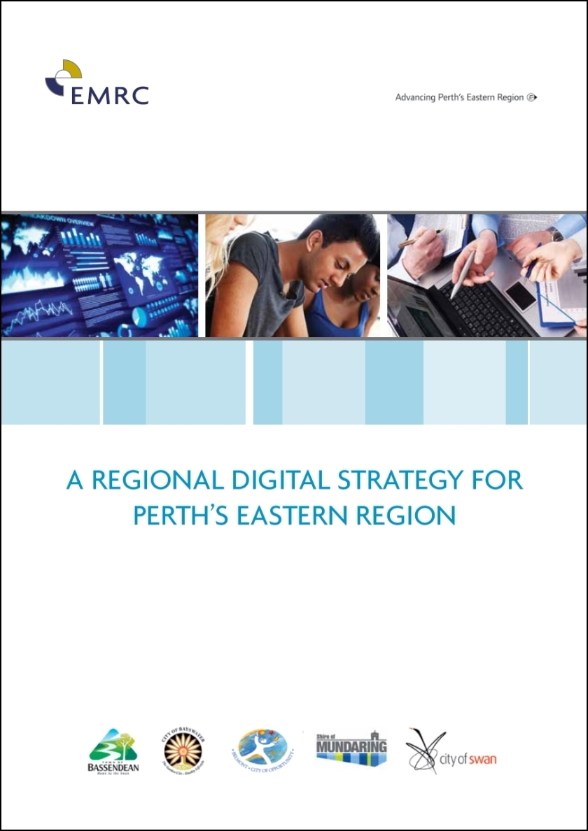 Regional Digital Strategy