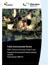 Public environment review cover