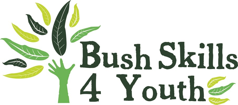Bush Skills 4 Youth - Bush Skills 4 Youth LOGO