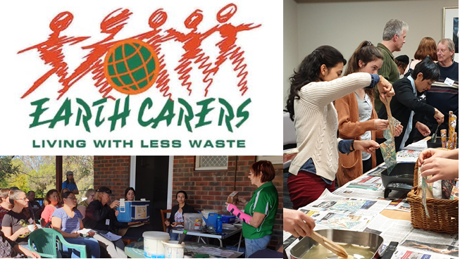 Register Now! EMRC's Free Earth Carers Course
