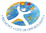 City of Belmont logo