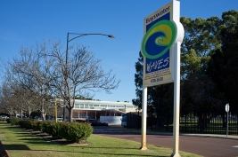 Bayswater Waves Aquatic Centre